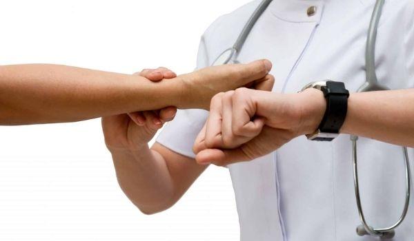 Smartwatch For Nurses