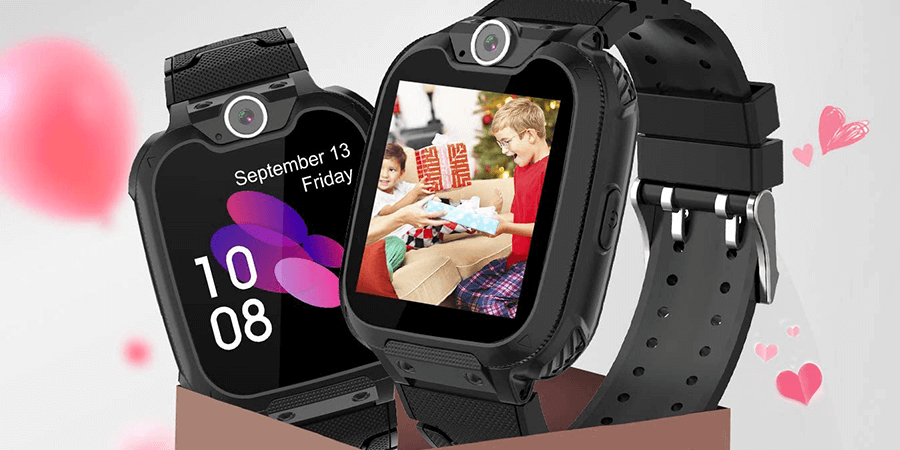 Best Smartwatch With Camera Reviewed In 2021 – Top 7 Picks!