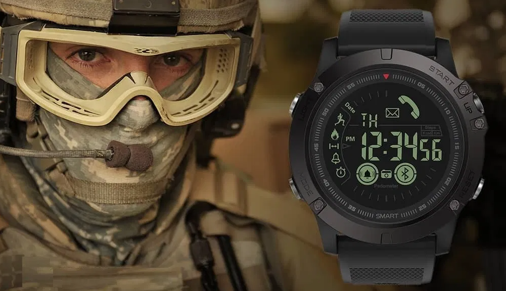 Can You Wear Smartwatches In The Military? Ultimate Guide Of 2021