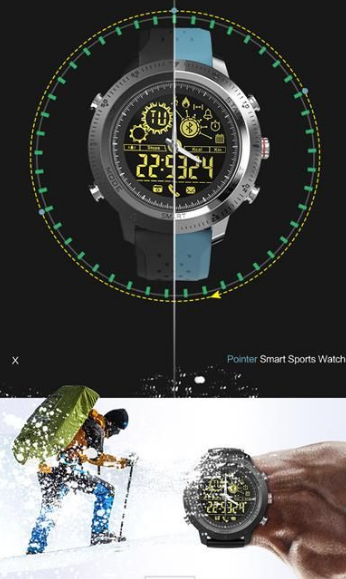 How is the T1 Tact Watch So Tough