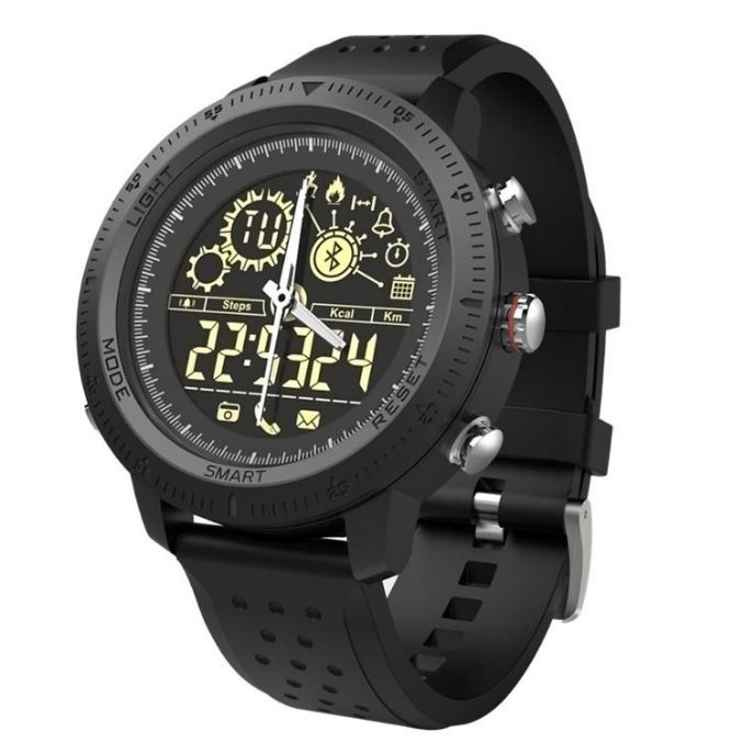 Is the T1 the Best Tactical Watch
