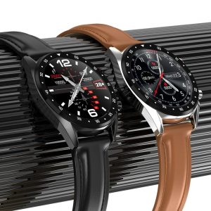 What is GX SmartWatch