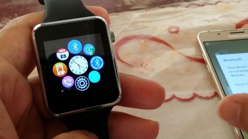 Basic Pairing via Bluetooth