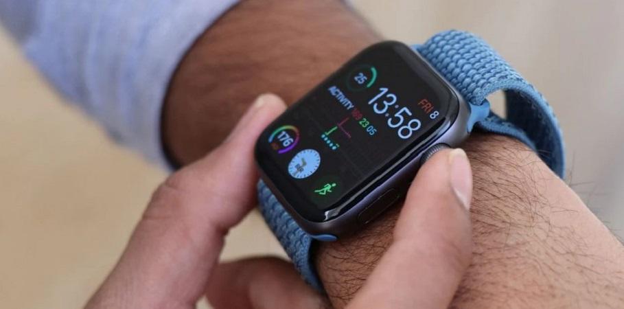 Apple Cellular Watch