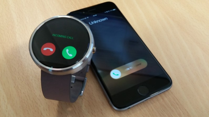 Is it Possible to Pair Any Smartwatch With an iPhone?