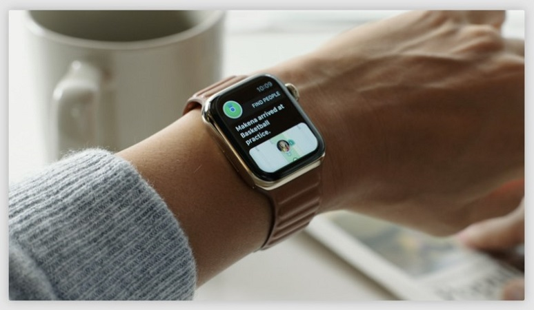 What Is Cellular Apple Watch