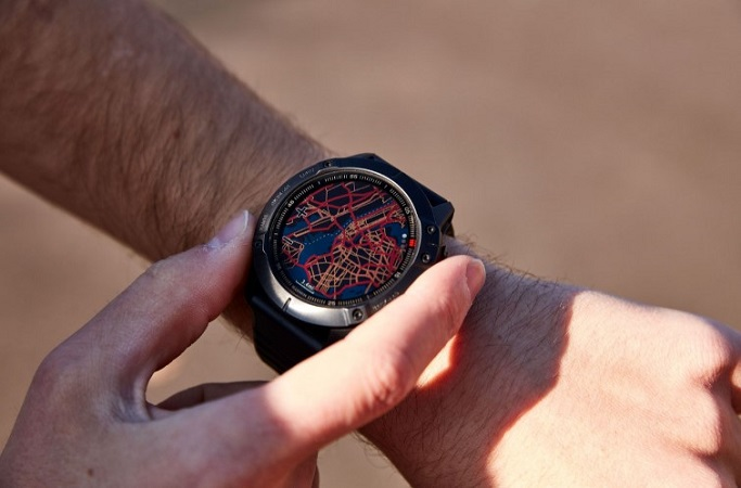 What Is a GPS Watch