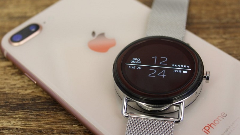 What Smartwatches Will Work With the iPhone?